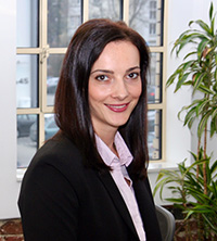 Helena Meißner - Rechtsanwältin